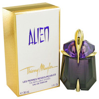 Alien By Thierry Mugler 1 oz Eau De Parfum Spray Refillable for Women