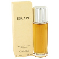 Escape By Calvin Klein 3.4 oz Eau De Parfum Spray for Women