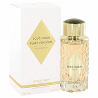 Place Vendome By Boucheron 3.4 oz Eau De Parfum Spray for Women