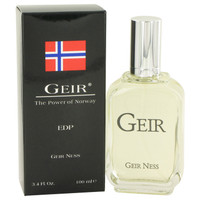 Geir By Geir Ness 3.4 oz Eau De Parfum Spray for Men