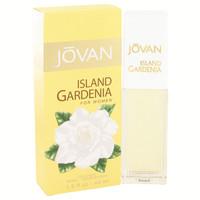 Island Gardenia By Jovan 1.5 oz Cologne Spray for Women