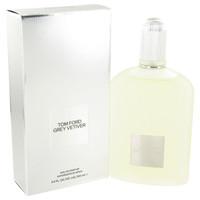 Grey Vetiver By Tom Ford 3.4 oz Eau De Parfum Spray for Men