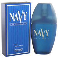 Navy By Dana 3.4 oz Cologne Spray for Men
