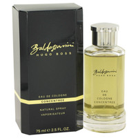 Baldessarini By Hugo Boss 2.5 oz Eau De Cologne Concentree Spray for Men
