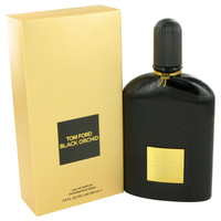 Black Orchid By Tom Ford 3.4 oz Eau De Parfum Spray for Women