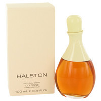 Halston By Halston 3.4 oz Cologne Spray for Women