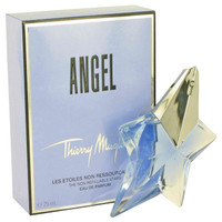 Angel by Thierry Mugler 0.8 Eau De Parfum Spray for Women