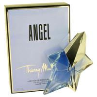 Angel By Thierry Mugler 1.7 oz Eau De Parfum Spray Refillable for Women