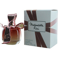 Mademoiselle Ricci By Nina Ricci 1.7 oz Eau De Parfum Spray for Women