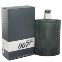 007 By James Bond 4.2 oz Eau De Toilette Spray for Men