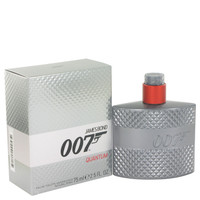 007 Quantum By James Bond 2.5 oz Eau De Toilette Spray for Men