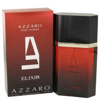 Elixir By Loris Azzaro 3.4 oz Eau De Toilette Spray for Men