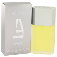 L'Eau By Loris Azzaro 1.7 oz Eau De Toilette Spray for Men