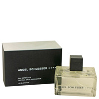 Angel Schlesser By Angel Schlesser 4.2 oz Eau De Toilette Spray for Men