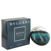 Aqua Pour Homme By Bvlgari 5 oz Eau De Toilette Spray for Men