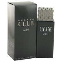 Club By Loris Azzaro 2.5 oz Eau De Toilette Spray for Men