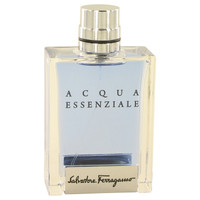 Acqua Essenziale By Salvatore Ferragamo 3.4 oz Eau De Toilette Spray Tester for Men