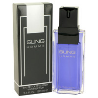 Alfred Sung By Alfred Sung 3.3 oz Eau De Toilette Spray for Men