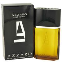 Azzaro By Loris Azzaro 3.4 oz Eau De Toilette Spray for Men