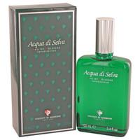 Aqua Di Selva By Visconte Di Modrone 3.4 oz Eau De Cologne Spray for Men