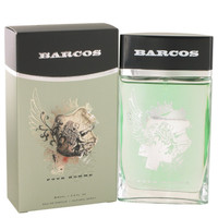Barcos By Yzy Perfume 2.8 oz Eau De Parfum Spray for Men