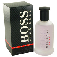 Boss Bottled Sport By Hugo Boss 3.3 oz Eau De Toilette Spray for Men