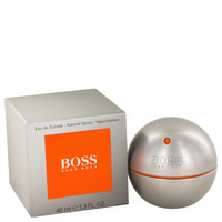 Boss In Motion By Hugo Boss 1.3 oz Eau De Toilette Spray for Men