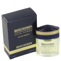 Boucheron By Boucheron .17 oz Mini EDT for Men