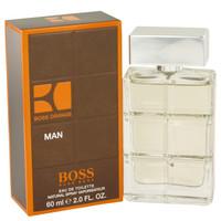 Boss Orange By Hugo Boss 2 oz Eau De Toilette Spray for Men