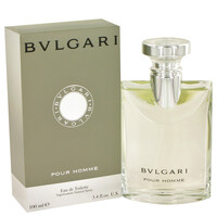 Bvlgari (Bulgari) By Bvlgari 3.4 oz Eau De Toilette Spray for Men
