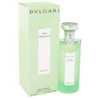 Eau Parfumee (Green Tea) By Bvlgari 2.5 oz Cologne Spray Unisex