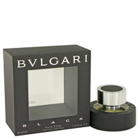 Black (Bulgari) By Bvlgari 1.3 oz Eau De Toilette Spray for Men
