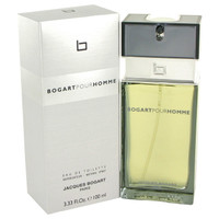 Bogart Pour Homme By Jacques Bogart 3.4 oz Eau De Toilette Spray for Men