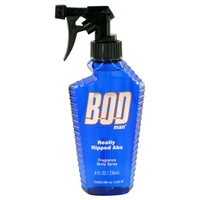 Bod Man Really Ripped Abs By Parfums De Coeur Fragrance 8 oz Body Spray for Men