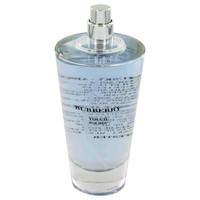 Touch By Burberry 3.3 oz Tester Eau De Toilette Spray for Men