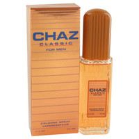 Chaz Classic By Jean Philippe 2.5 oz Cologne Spray for Men