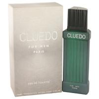 Cluedo By Cluedo 3.3 oz Eau De Toilette Spray for Men