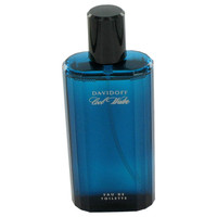 Cool Water By Davidoff 4.2 oz Tester Eau De Toilette Spray for Men