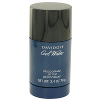 Cool Water By Davidoff 2.5 oz Deodorant Stick (Extremely Mild) for Men