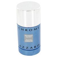 Chrome By Loris Azzaro 2.7 oz Deodorant Stick for Men