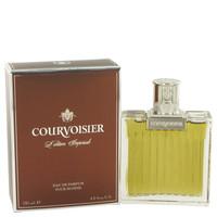 Courvoisier L'Edition Imperiale By Courvoisier 4.2 oz Eau De Parfum Spray for Men