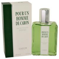 Pour Homme By Caron 6.7 oz Eau De Toilette Spray for Men