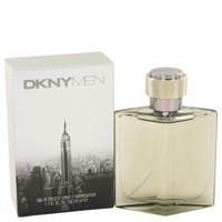 DKNY Men By Donna Karan 1.7 oz Eau De Toilette Spray