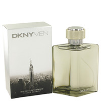 DKNY Men By Donna Karan 3.4 oz Eau De Toilette Spray