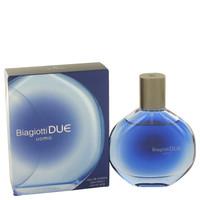 Due By Laura Biagiotti 1.6 oz Eau De Toilette Spray for Men