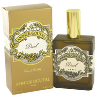 Duel By Annick Goutal 3.4 oz Eau De Toilette Spray for Men