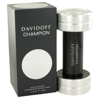 Champion By Davidoff 1.7 oz Eau De Toilette Spray for Men