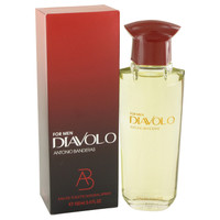 Diavolo By Antonio Banderas 3.4 oz Eau De Toilette Spray for Men