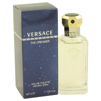 Dreamer By Versace 1.7 oz Eau De Toilette Spray for Men