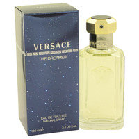 Dreamer By Versace 3.4 oz Eau De Toilette Spray for Men